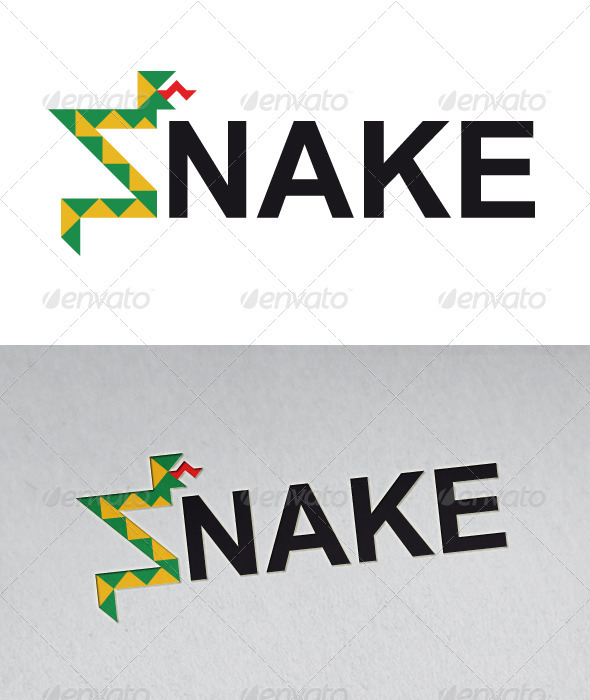 Snake Clothing Logo