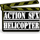 Action SFX Huey Helicopter - AudioJungle Item for Sale