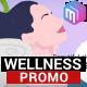 SPA, Resort, Wellness center   Promo video - VideoHive Item for Sale