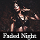 Faded Night Photoshop Action - GraphicRiver Item for Sale