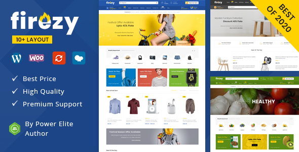 Review: firezy - Multipurpose WooCommerce Theme free download Review: firezy - Multipurpose WooCommerce Theme nulled Review: firezy - Multipurpose WooCommerce Theme