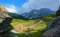 Landscape of Sonamarg valley, Srinagar, India - PhotoDune Item for Sale