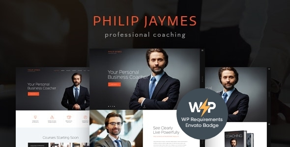 Review: PJ | Life & Business Coaching WordPress Theme free download Review: PJ | Life & Business Coaching WordPress Theme nulled Review: PJ | Life & Business Coaching WordPress Theme