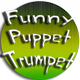 Funny Puppet Trumpet