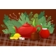 Tea Ceremony - GraphicRiver Item for Sale