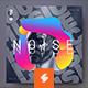 Noise – Music Album Cover Artwork Template - GraphicRiver Item for Sale