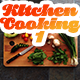 Kitchen & Cooking 1 - AudioJungle Item for Sale