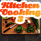 Kitchen & Cooking 3 - AudioJungle Item for Sale
