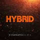 Hybrid Rock Trailer