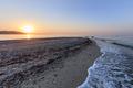 sunrise in Possidi beach, Greece - PhotoDune Item for Sale