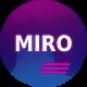 Miro - Creative Personal Portfolio Template - ThemeForest Item for Sale