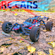 RC-Car Steering 15