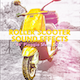 Scooter Stand-Push 01 M 48kHz