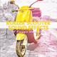 Scooter Trunk Key-Lock 02 M
