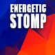 Drums & Claps Energy Stomp Logo