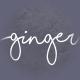 Ginger — Restaurant WordPress Theme - ThemeForest Item for Sale