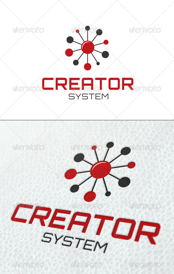 Creator System