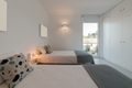 Double bedroom in modern villa with pool and deck - PhotoDune Item for Sale