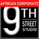 Inspirational African Corporate - AudioJungle Item for Sale