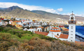 View over Candelaria town in Tenerife, Spain - PhotoDune Item for Sale