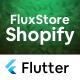 FluxStore Shopify - The Best Flutter E-commerce app - CodeCanyon Item for Sale