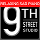 Relaxing Sad Piano - AudioJungle Item for Sale