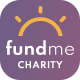 FundMe - Charity Organisation Website Template for Donation & Crowdfunding Projects - ThemeForest Item for Sale