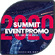 Conference Event Promo - VideoHive Item for Sale