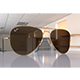 Ray Ban Aviator Classic - Sunglasses - 3DOcean Item for Sale