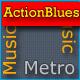 Blues Rock Action