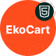 Ekocart - Multi-purpose E-commerce HTML5 Template - ThemeForest Item for Sale
