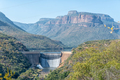 View of the Blyderivierspoort Dam - PhotoDune Item for Sale