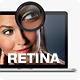 Retina Laptop Mock up - GraphicRiver Item for Sale