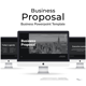 Business Proposal Powerpoint Presentation - GraphicRiver Item for Sale