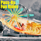 Pass-By Fun-Ride 141