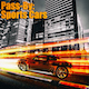 Pass-By Sports-Car Multiple 036