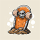 Skateboard Tombstone - GraphicRiver Item for Sale