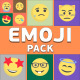 Emoji Pack - VideoHive Item for Sale