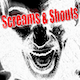 Screams&shouts human female 130