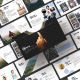 Meidina Keynote Template - GraphicRiver Item for Sale