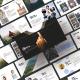 Meidina Google Slide Template - GraphicRiver Item for Sale