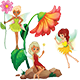Fairies of Flowers Story of a Fairy Tale - AudioJungle Item for Sale