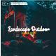 Landscape Outdoor Lightroom Presets for Mobile and Desktop - GraphicRiver Item for Sale