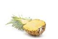 Fresh Pineapple Half - PhotoDune Item for Sale