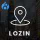 Lozin - Directory & Listing Drupal 9 Theme - ThemeForest Item for Sale