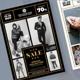 Fashion Sale v.04 - GraphicRiver Item for Sale
