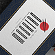 Sushi Bar Branding Template - GraphicRiver Item for Sale