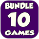Casual 10 games - Bundle 2 - CodeCanyon Item for Sale