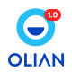 Olian - Bootstrap Minimal & Clean Admin Template - ThemeForest Item for Sale