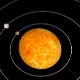 Solar system - 3DOcean Item for Sale